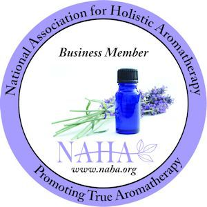 Members of National Association of Holistic Aromatherapists