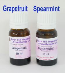 Grapefruit & Spearmint