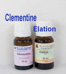 Clementine & Elation Blend