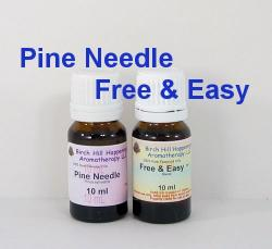 Pine needle & Free & Easy Blend