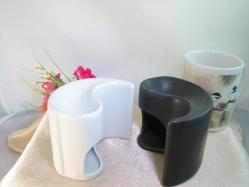 Yin & Yang Tealight Diffuser