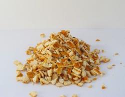 Orange peels - dried
