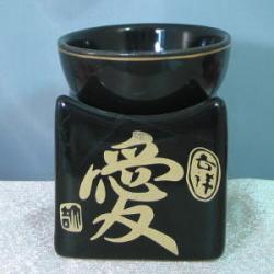 Chinese Love Black