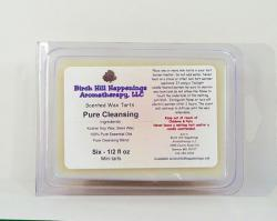 Pure Cleansing Wax Tart