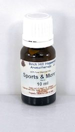 Sports & More Blend