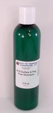 ALS Sulfate Free Shampoo