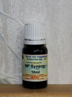 NP Synergy 10ml