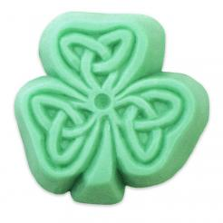 Clover Guest Soap mold