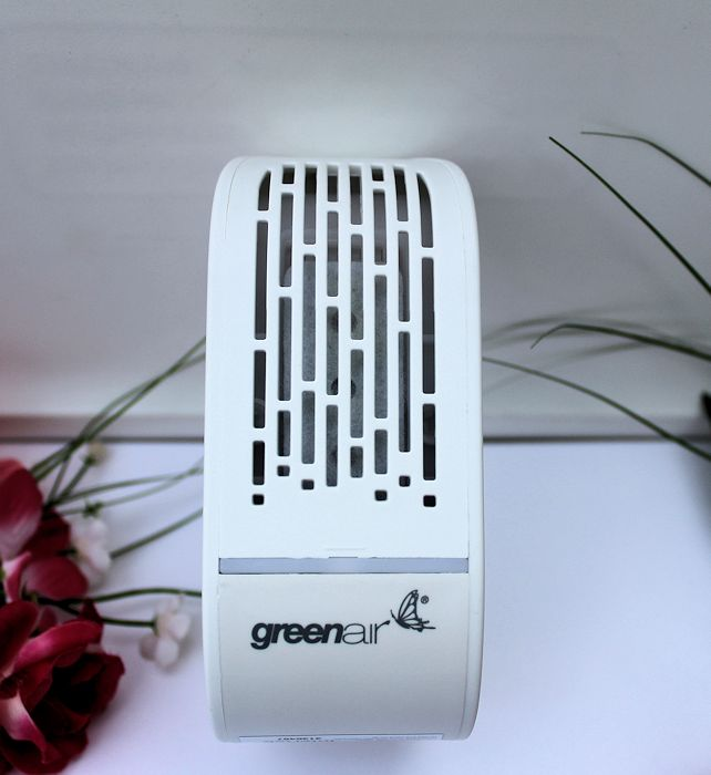 Green Space Plug In Diffuser