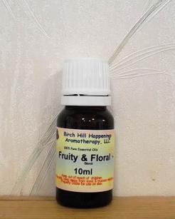 Fruity & Floral Blend