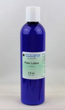 Plain Lotion