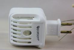 Square Plug-in diffuser