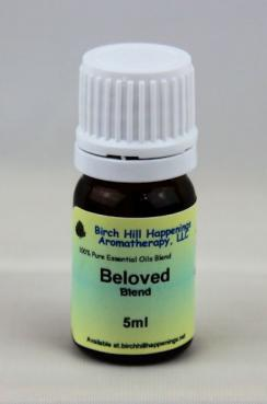 Beloved Blend
