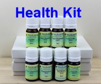 Health Sampler Kit