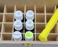 Bottle Cap Top Labels
