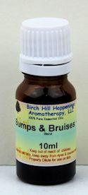 Bumps & Bruises Blend