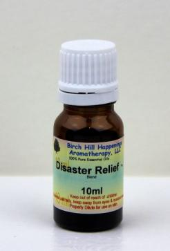 Disaster Relief Blend