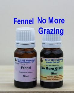 Fennel & No More Grazing Blend