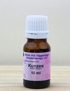 Kunzea Essential Oil Kunzea ambigua