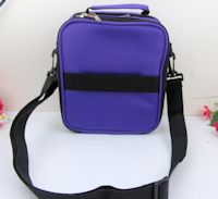 Two Compartment Carry Case