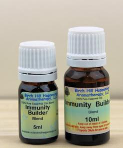 Immunity Builder