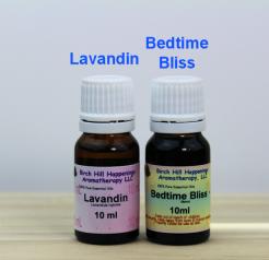 Lavandin & Bedtime Bliss