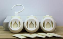 Aroma Pods White
