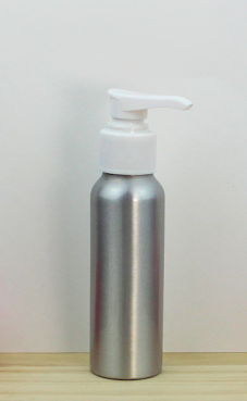 2oz Aluminun Bottle