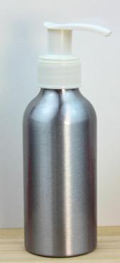 4oz Aluminun Bottle