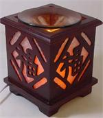 Ambience Light & Oil Warmer