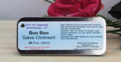 Boo boo Ointment