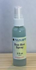 Boo boo Spray