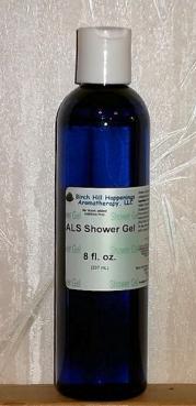 ALS Shower Gel
