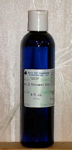 ALS Shower Gel