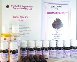 Basic Oil Kit 10mL