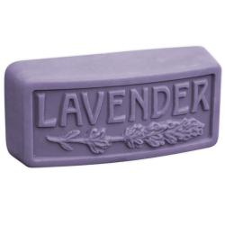 Rounded Lavender