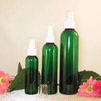 Green Sprayer Top