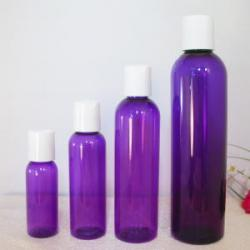 Purple DiscTop