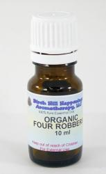 ORGANIC Four Robbers Blend