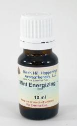 Mint Energizing Blend