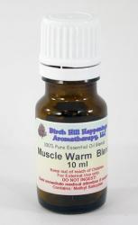 Muscle Warm Blend