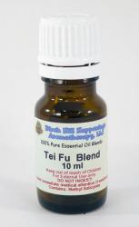 Tei - Fu Blend