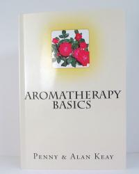 Aromatherapy Basics Book