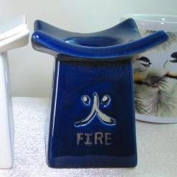 Fire Element Color