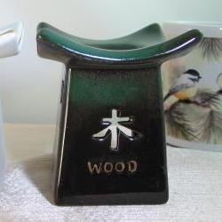 Wood Element Color
