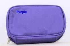 Purple Take me Along Case