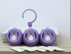 Aroma Pods Lavender