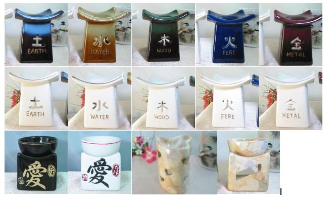 Tealight Diffusers